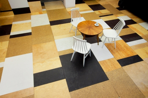 plywood mosaic-tile-floor-1_improvisedLF