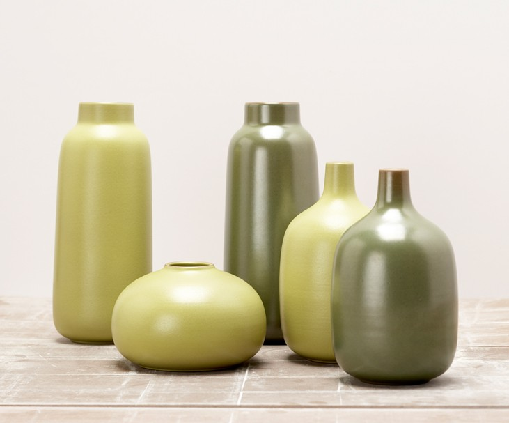 Heath Ceramic Vases Simplequietmodern