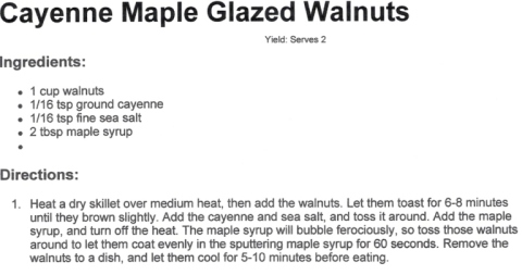 MapleGlzdWalnuts