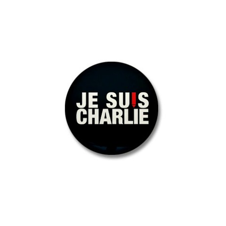 charlie_je suis_reverse_mini_button