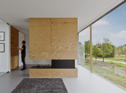 Modern Interior Materials | simplequietmodern