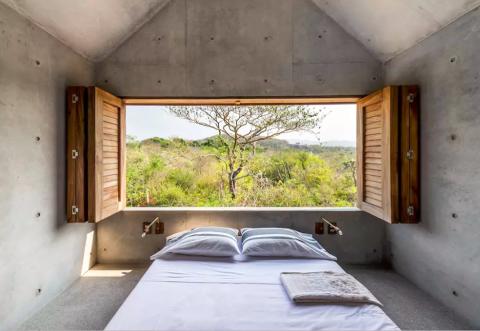 airbnb-oaxaca-mexico-bedroom