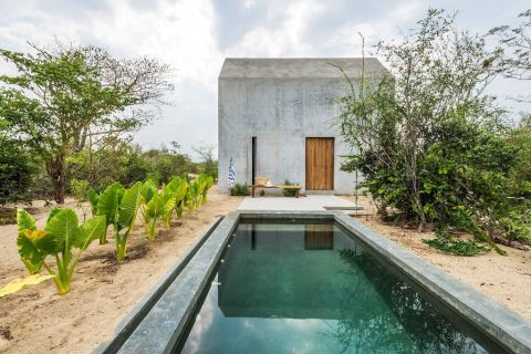 airbnb-oaxaca-mexico-swimming-pool